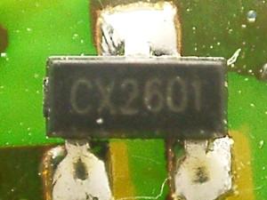 Cx2601